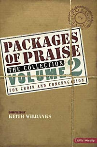 Packages of Praise V2 Orchestration