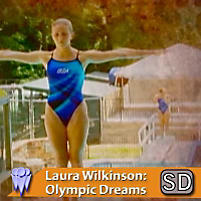 Laura Wilkinson: Olympic Dreams (Video Download)