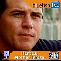 Heroes: Mother Teresa (Video Download)