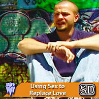 Using Sex to Replace Love Video (Video Download)