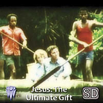 Jesus - The Ultimate Gift (Video Download)