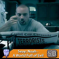 Noah: A World Full of Evil with Teaching by Chris Seay Video (Video Download)