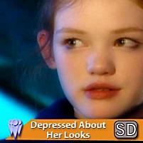 Depressed About Her Looks Video (Video Download)