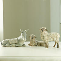 Willow Tree Christmas Story Sculpture: Holy Family   LifeWay ...