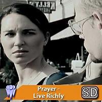Prayer - Live Richly (Video Download)