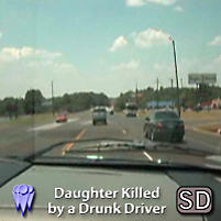 A Daughter Killed by a Drunk Driver (Video Download)