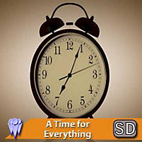 A Time For Everything (Video Download)