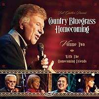 Country Bluegrass Homecoming: Volume 2
