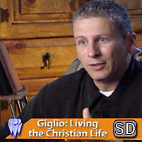 Louie Giglio: Living The Christian Life (Video Download)