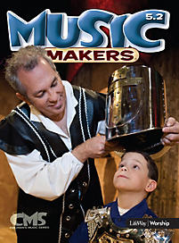 Music Makers 5.2 Music / Activity Book