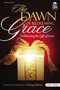 Dawn of Redeeming Grace - CD Promo Pak