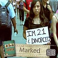 Jaded - Standard Def Video: Marked (Video Download)