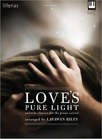 Love's Pure Light - Keyboard Book