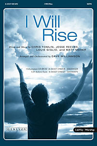 I Will Rise - Orchestration CD-ROM (PDF)