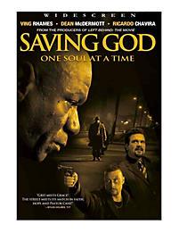Saving God DVD