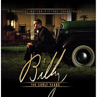 Billy: The Early Years of Bill Graham Soundtrack