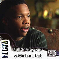FLOOD: Solid - Toby Mac and Michael Tait (Video Download)