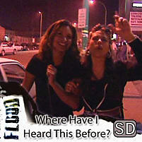 FLOOD: Where Have I Heard This Before? (Video Download)
