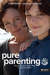 Pure Parenting: Teaching Your Teen Why True Love Waits - Member Book