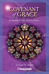 Covenant of Grace CD Preview Pack