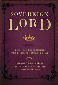 Sovreign Lord - Listening CD