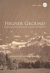 Higher Ground - Stereo Accompaniment CD (Stereo)