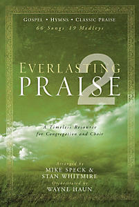 Everlasting praise 3 choral book lifeway christian recommended for you fandeluxe Document
