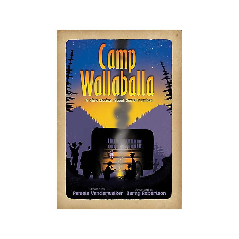 Camp Wallaballa - Bulletins