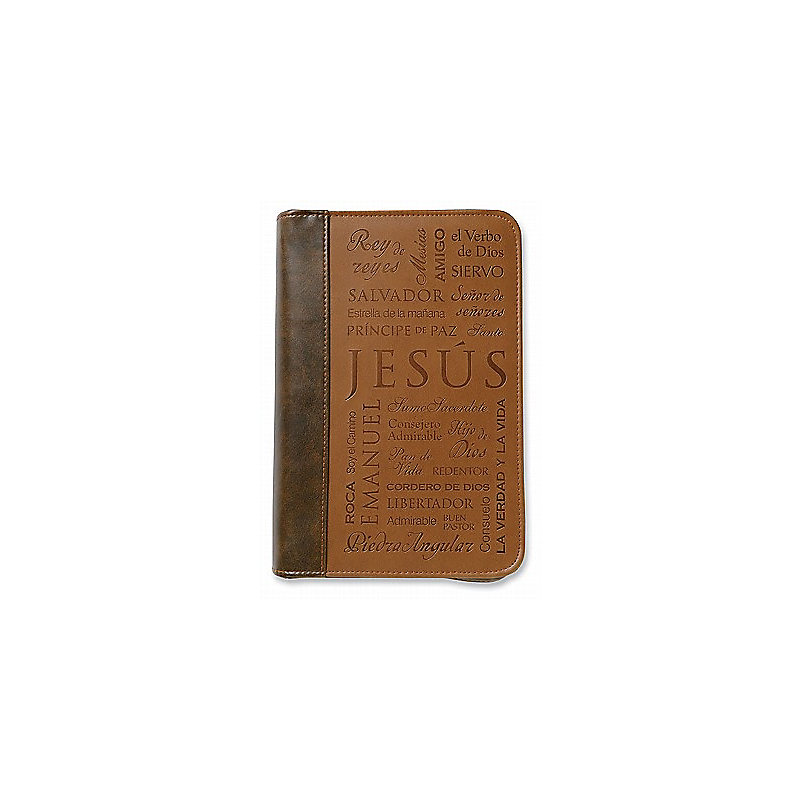 Nombres de Jesus DOS-Tonos Italiano Grande