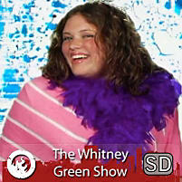 Fuel Fire Starters (Small Group Use) Video: Sparks 1.2 - Whitney Green Show (Video Download)