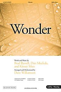 Wonder - Anthem