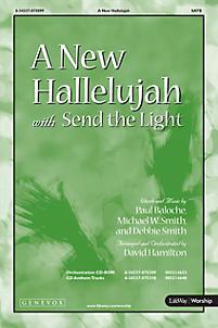 A New Hallelujah - Anthem