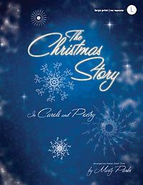 The Christmas Story - Stereo Accompaniment CD