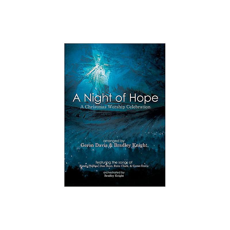 A Night of Hope - Promo Pak