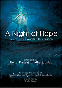 A Night of Hope - Choral Book