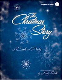 The Christmas Story - Choral Book