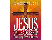 jesus s leadership patterns Discover the best christian leadership in best sellers find the top 100 most  in  the name of jesus: reflections on christian leadership in the name of jesus:.