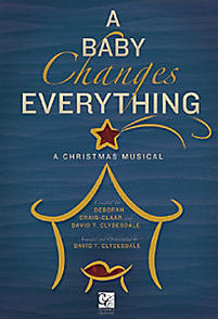 A Baby Changes Everything  Listening CD