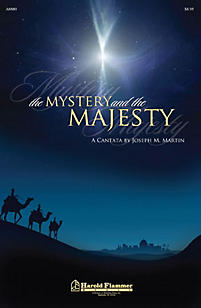 The Mystery and the Majesty  CD Preview Pack