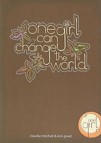 One Girl Can Change the World - Member Book