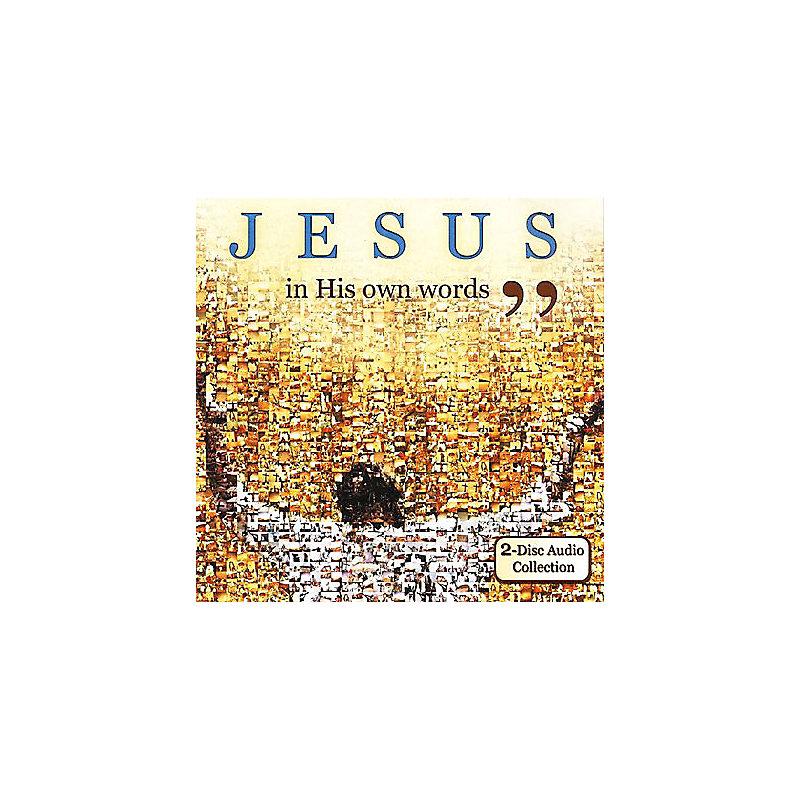 Jesus in His Own Words