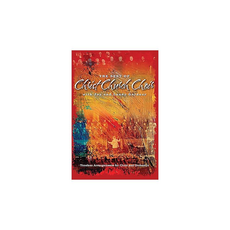 The Best of Christ Church Choir CD Preview Pak