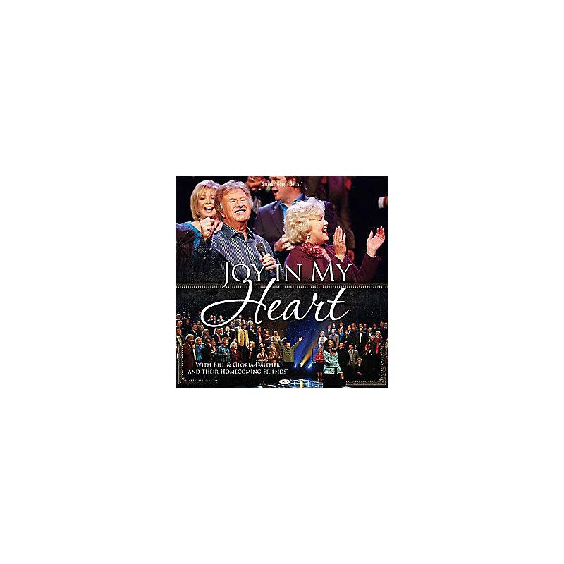 Gaither Gospel Series: Joy In My Heart CD