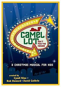 Camel Lot Bulk CDs