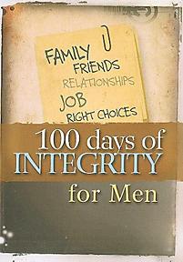 100 Days of Integrity for Men