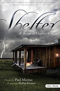 Shelter - Choral Book