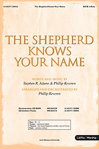 The Shepherd Knows Your Name - Anthem