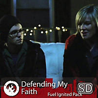 FUEL Ignited SD Video: Vol 4 - Defending My Faith (Video Download)