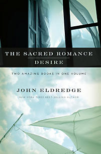 The Sacred Romance/Desire Combo