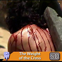 The Weight of the Cross (Video Download)